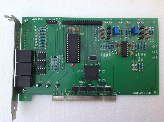 SMARTHERM PC Card